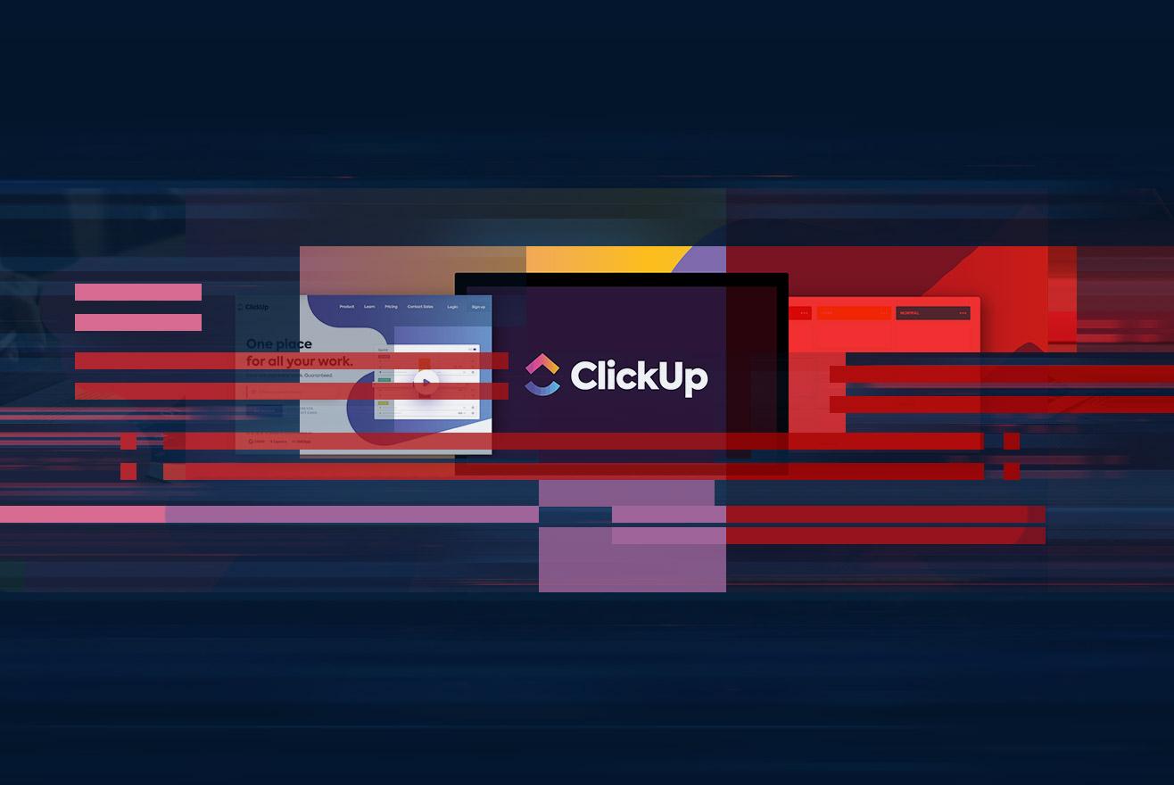 Poznaj ClickUp – narzędzie do zarządzania projektami w ALFA BRAVO